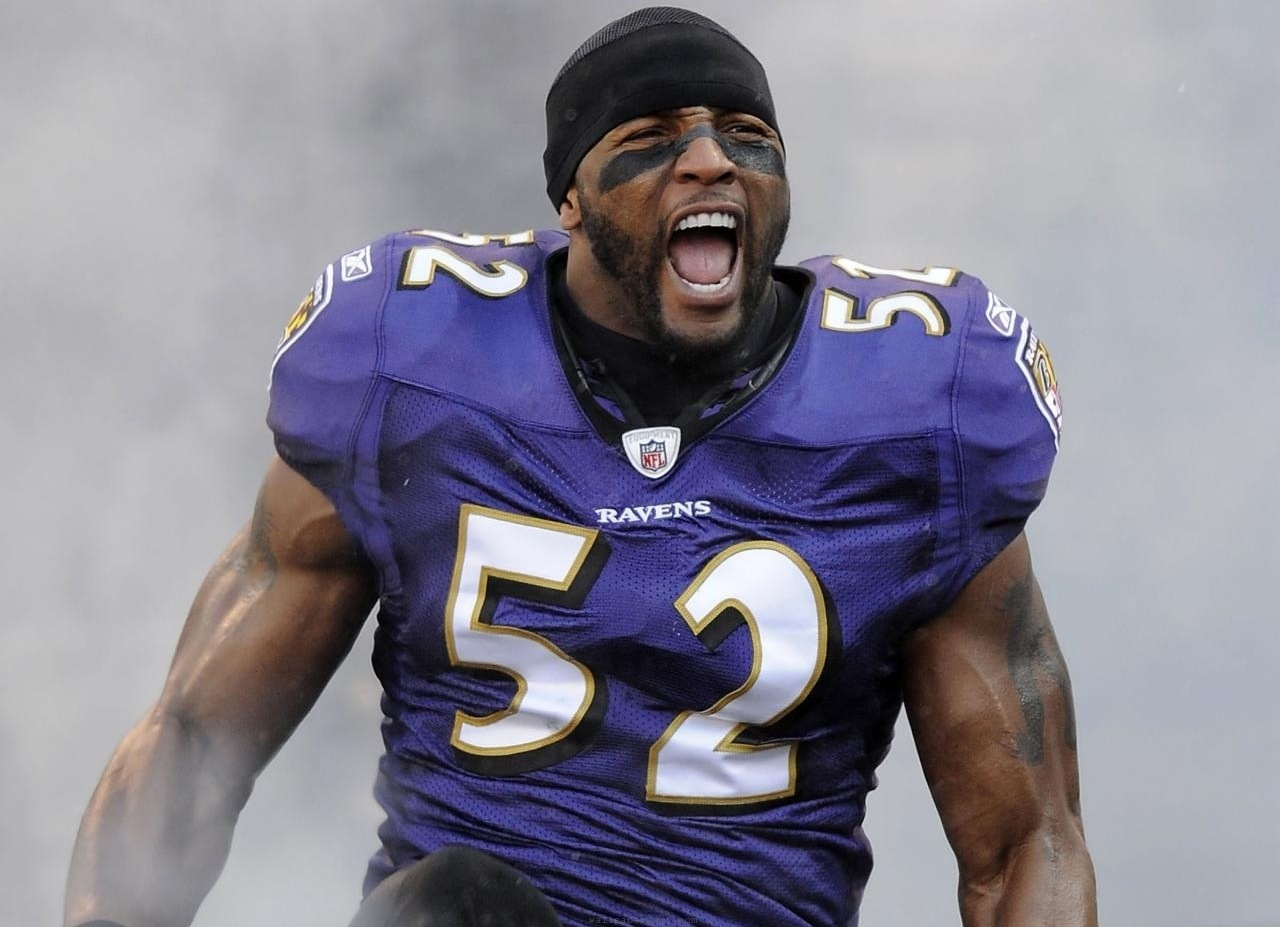 Ray Lewis 10d047308