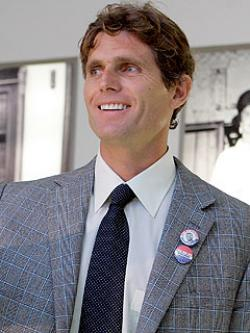 Anthony Shriver