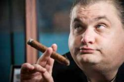 The main story about breakdown of Artie Lange