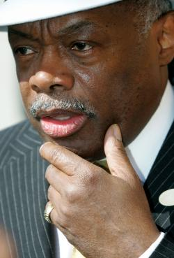 Willie Brown