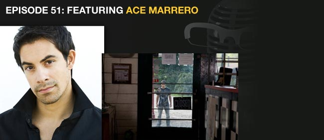 Ace Marrero