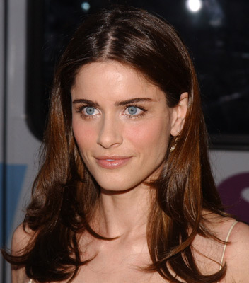 Amanda Peet movies list