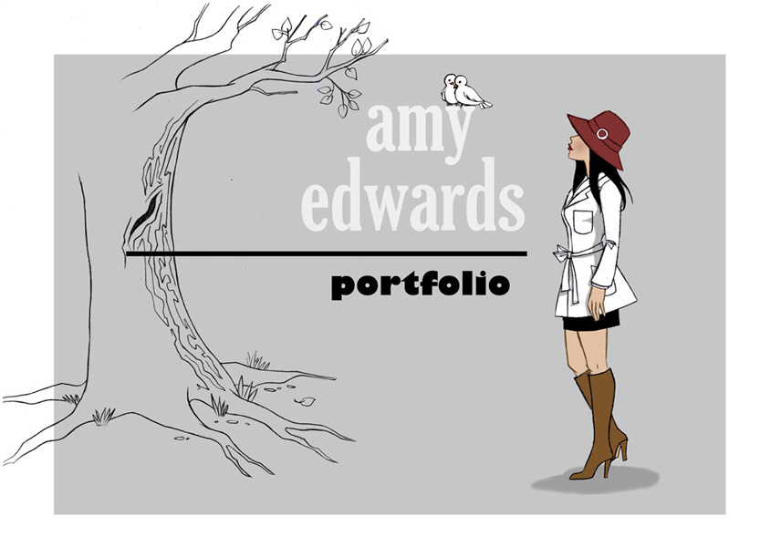 Amy Edwards