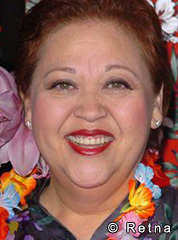 Amy Hill actress
