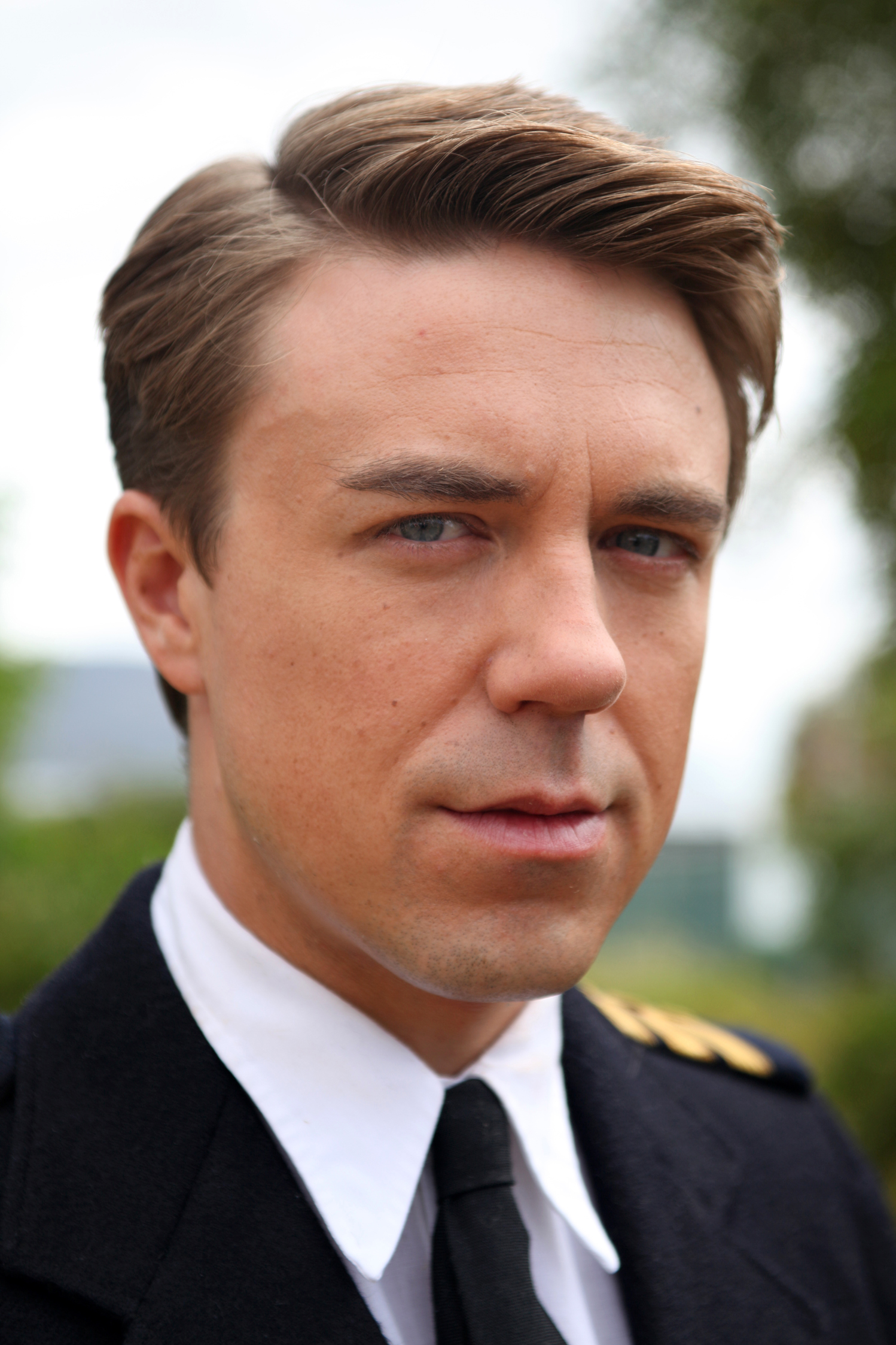 andrew buchan doctor who