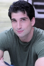 Andrew Ginsburg
