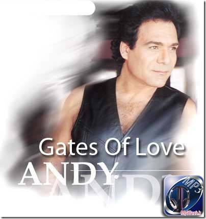 Andy Gates