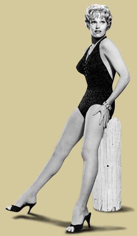Ann robinson naked