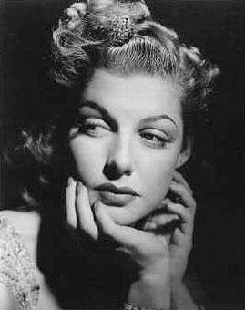 Ann Sheridan actress