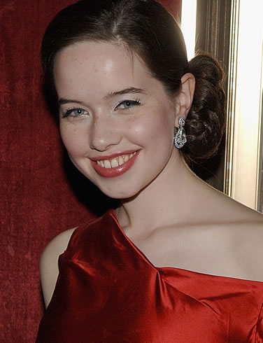 lulu popplewell actress