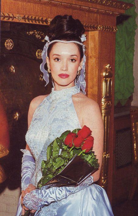 Anna Samokhina Nude Photos 86