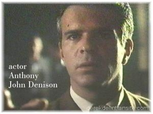 Anthony John Denison
