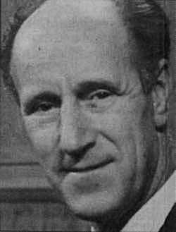 Arthur Howard