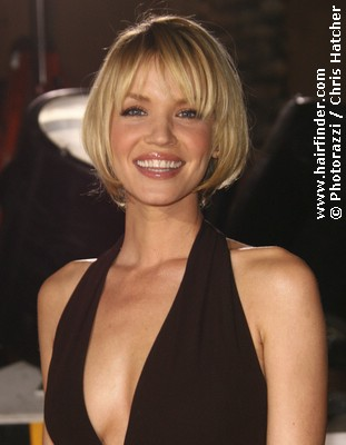 Ashley Scott