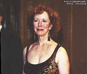 nude Barbara babcock