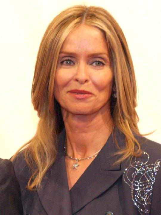 Barbara Bach Barbara Bach