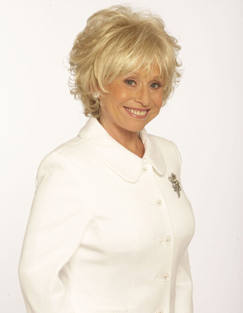 Barbara Windsor
