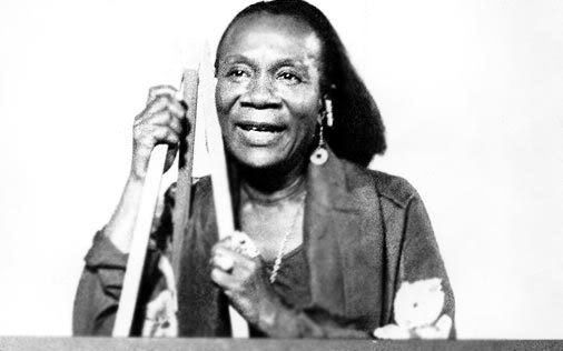 beah richards poetry