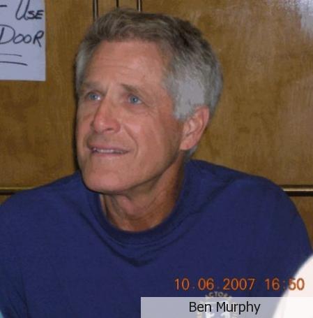 Ben Murphy Net Worth: Age, Height, Weight, Bio - Ben ...