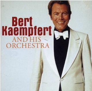 Bert Kämpfert
