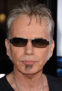 Billy Bob Thornton Celebrities Lists