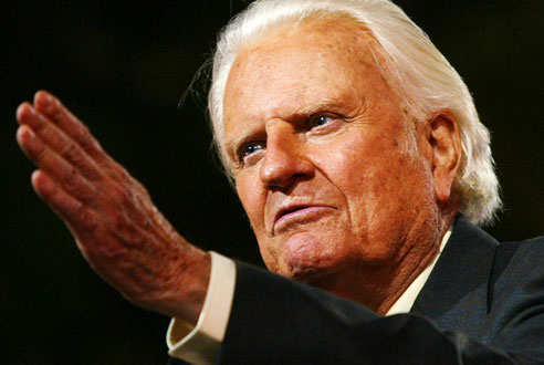 Billy Graham