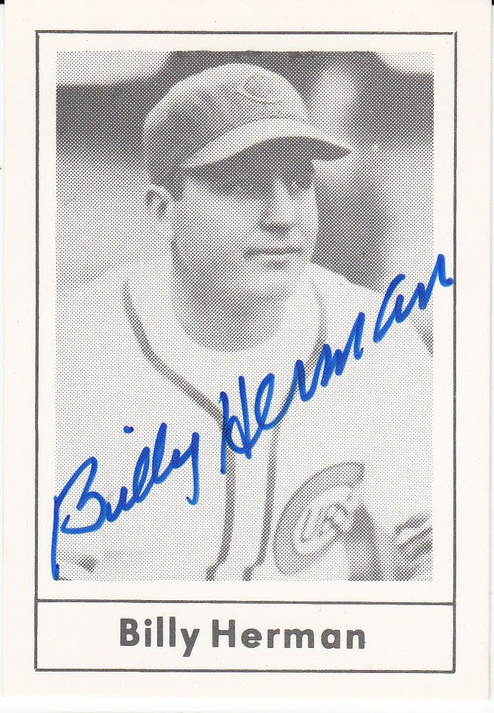 Billy Herman