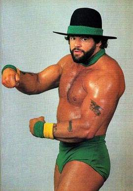 Billy Jack Haynes