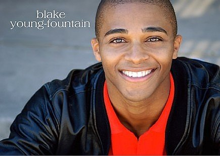 Blake Young-Fountain