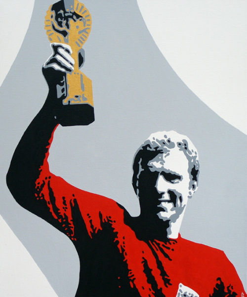 Bobby Moore
