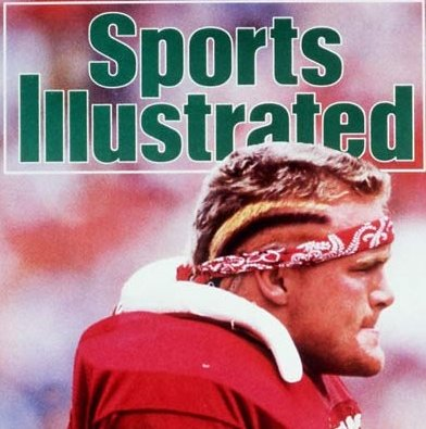 Celebrities lists. image: Brian Bosworth; Celebs Lists