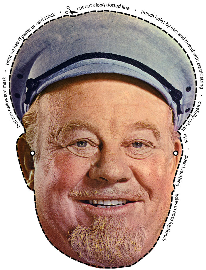 Burl Ives Celebrities Lists
