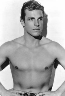 Buster Crabbe