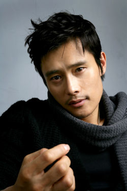 Byung-hun Lee