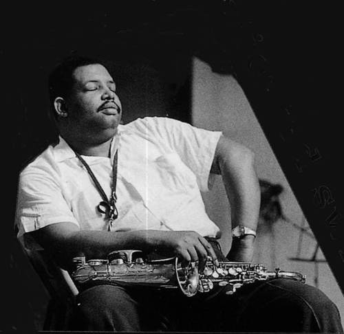 Cannonball Adderley