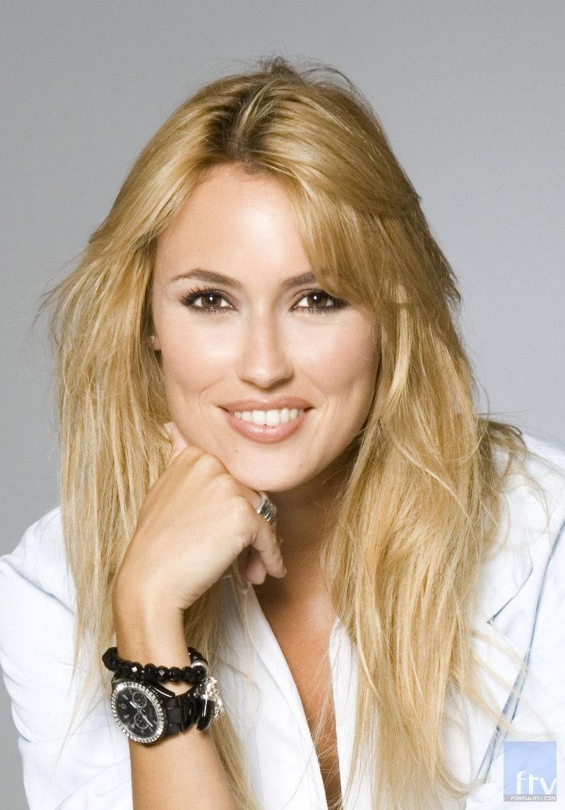 Carolina Cerezuela   Celebrities lists.