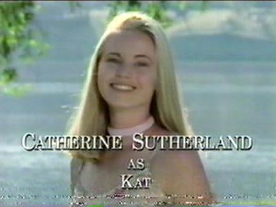 Catherine Sutherland 2015