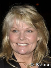 Cathy Lee Crosby