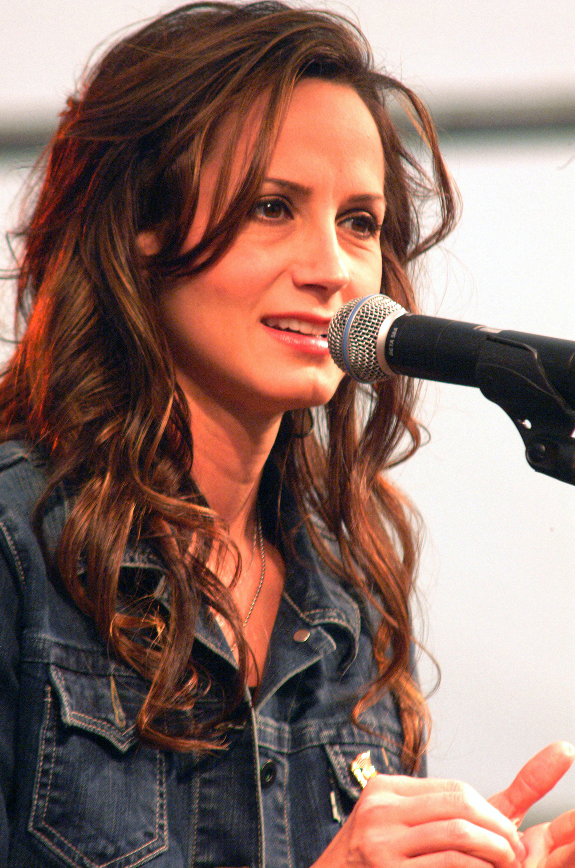 chely wright celebrities lists