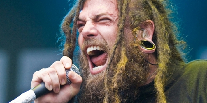 Chris Barnes | Celebrities lists.