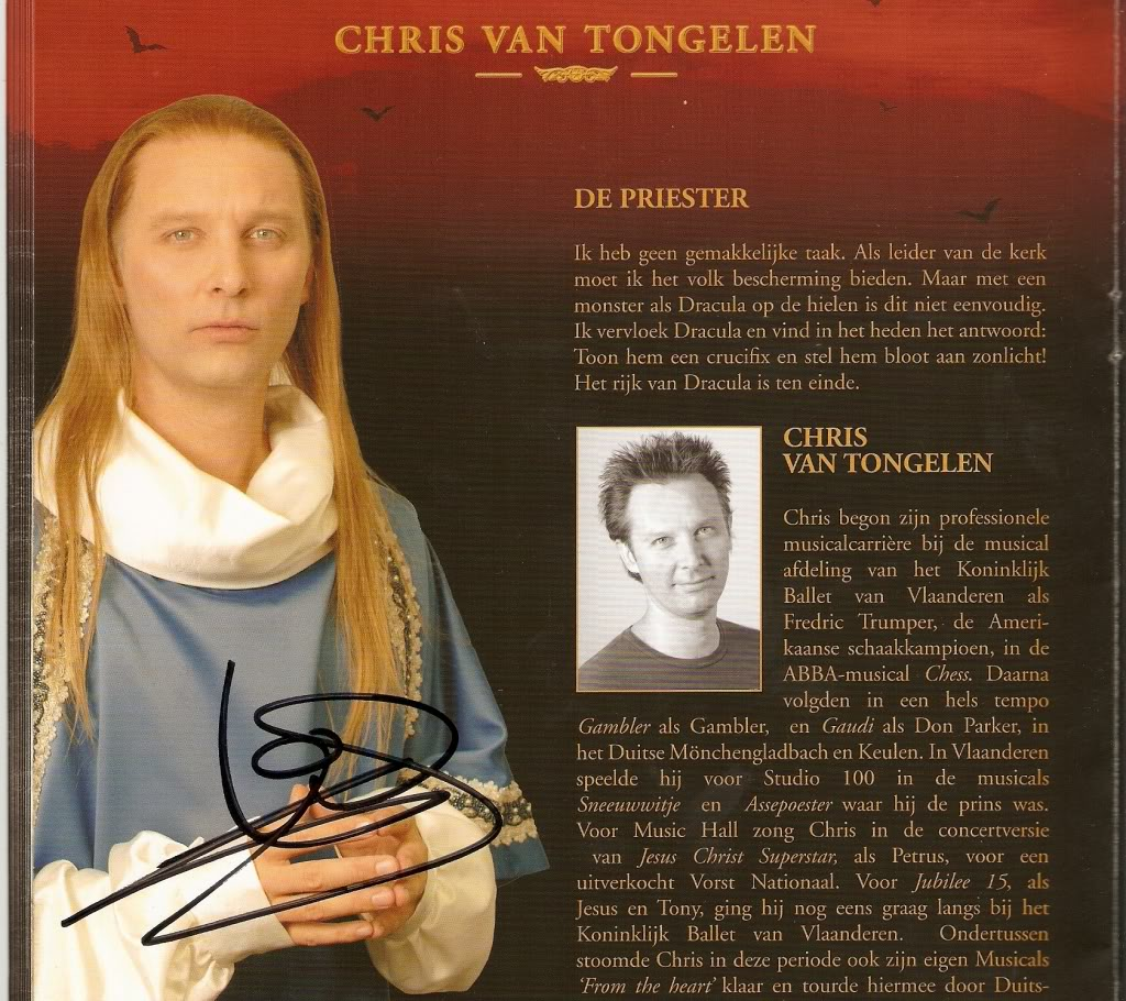 Chris Van Tongelen