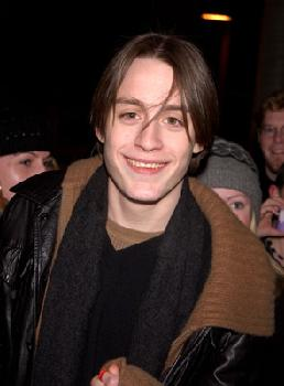 Christopher Culkin