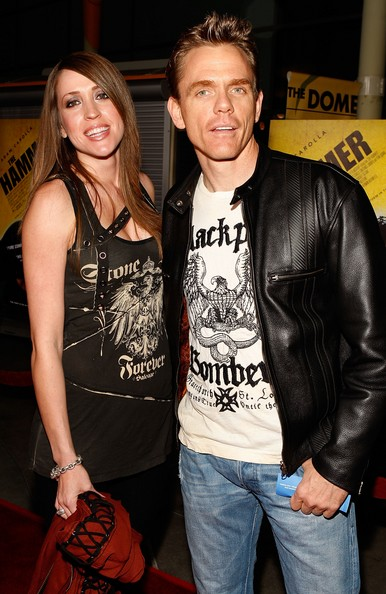 Christopher titus currently dating