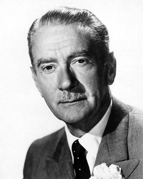 Clifton Webb photo Clifton Webb