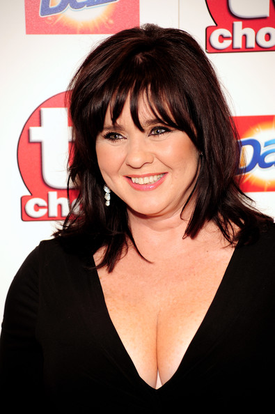 Coleen Nolan | Celebrities lists.