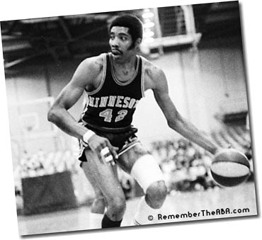 Connie Hawkins