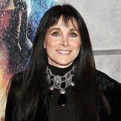 Connie Sellecca now