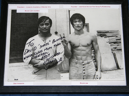 celebrities lists image dan inosanto celebs lists