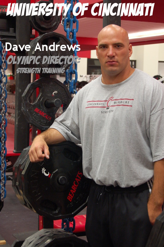 Dave Andrews