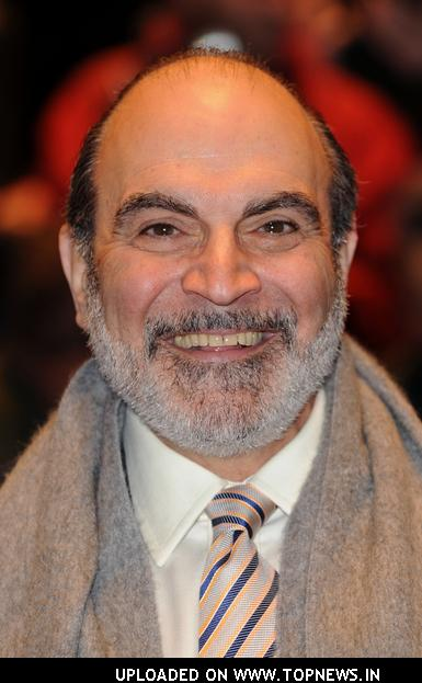 David Suchet (born 1946) nude (36 fotos) Topless, YouTube, butt